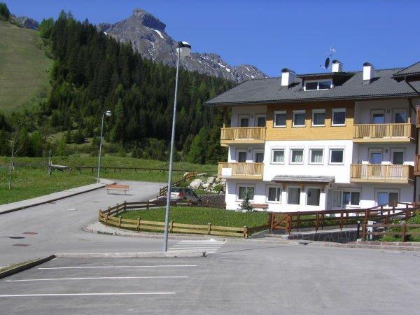 Summer presentation photo Apartments Alpenroyal