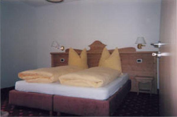 Foto della camera Appartamenti Alpenroyal