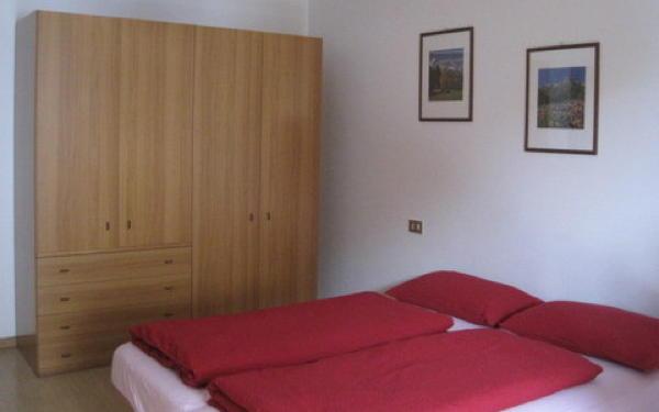 Foto della camera Appartamenti Chalet Pradat