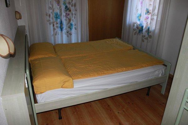 Foto della camera Appartamenti Giglio Rosso