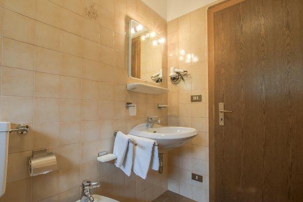 Photo of the bathroom Apartments Chalet Maria Teresa