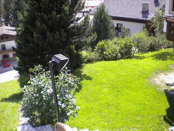 Photo of the garden Arabba
