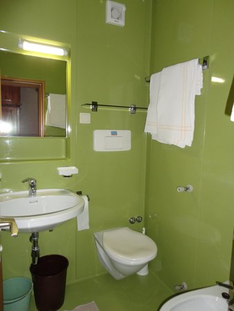 Photo of the bathroom Apartments De Battista Ugo