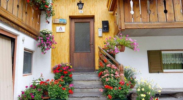 Foto esterno Appartamenti Iris
