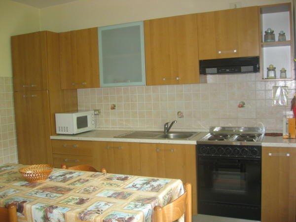 Foto della cucina Iris