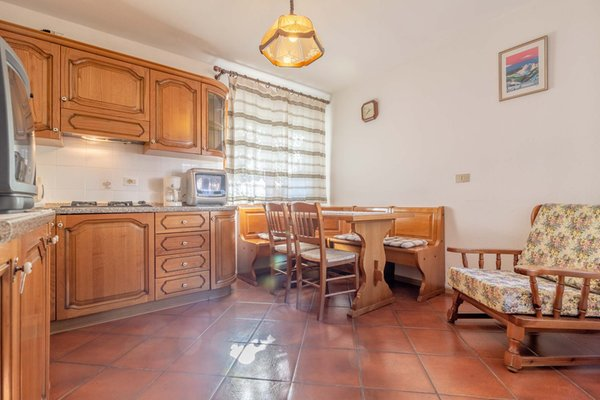 Foto della cucina Apartments Marisa