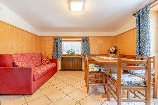 La zona giorno Apartments Marisa - Appartamenti