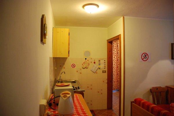 Foto der Küche Samont
