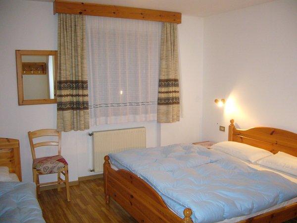 Foto della camera Appartamenti Al Fever