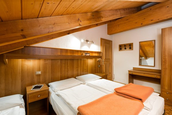 Photo of the room Apartments Dolomites