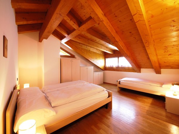 Photo of the room Apartments Home Service Arabba