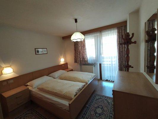 Foto della camera Appartamenti Vallazza Antonietta