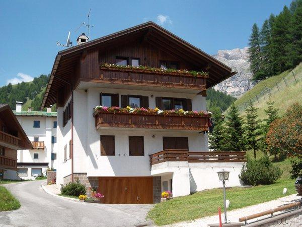 Foto estiva di presentazione Vallazza Antonietta - Appartamenti