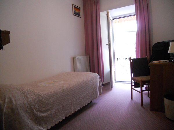 Foto della camera Hotel Alpino