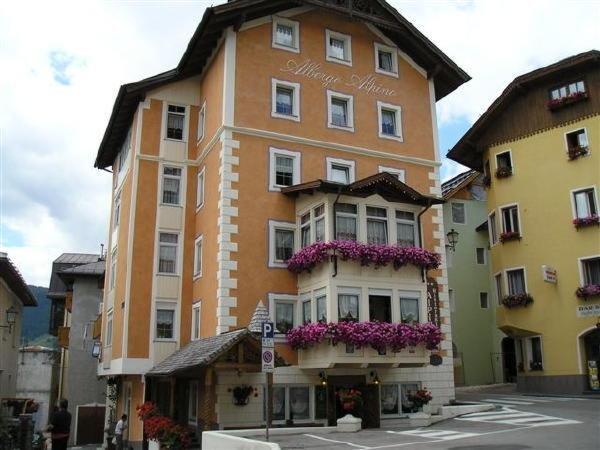 Foto estiva di presentazione Alpino - Hotel 3 stelle