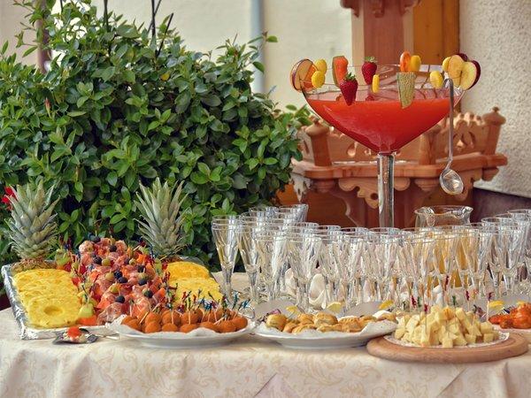 Ricette e proposte gourmet Cesa Padon