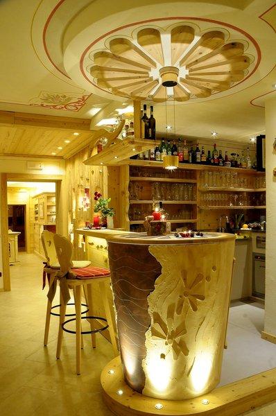 Foto del bar Hotel Cesa Padon