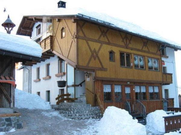 Foto invernale di presentazione La Mirandola - Appartamenti