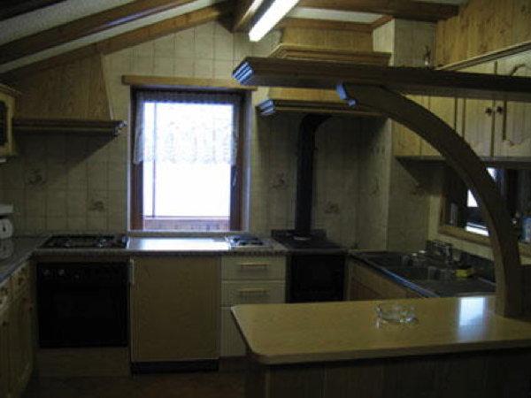 Foto della cucina La Mirandola