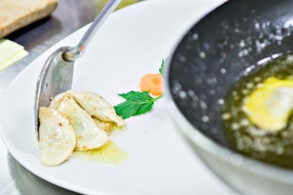Ricette e proposte gourmet Baita Dovich