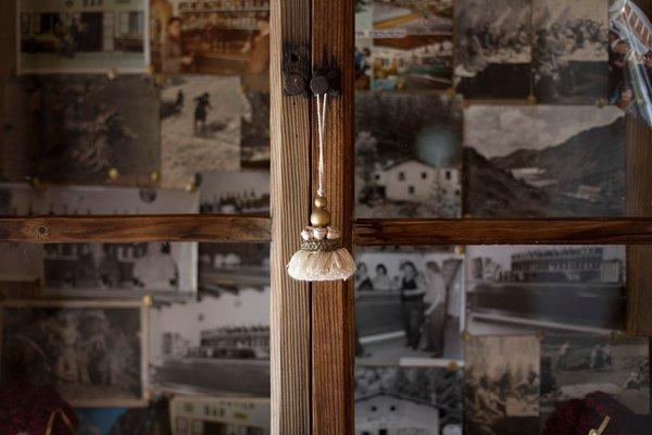 Photo of some details Baita Dovich