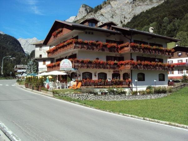 Foto estiva di presentazione Marianna - Hotel 3 stelle
