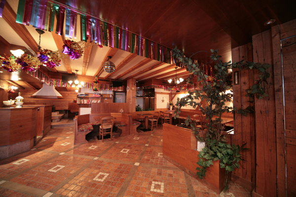Foto del bar Hotel Marianna