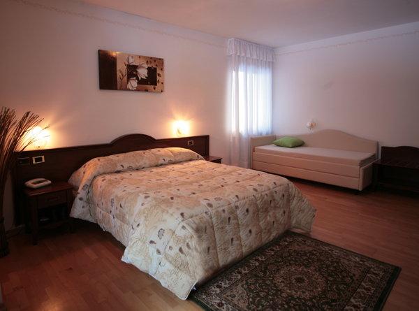 Foto della camera Hotel Marianna