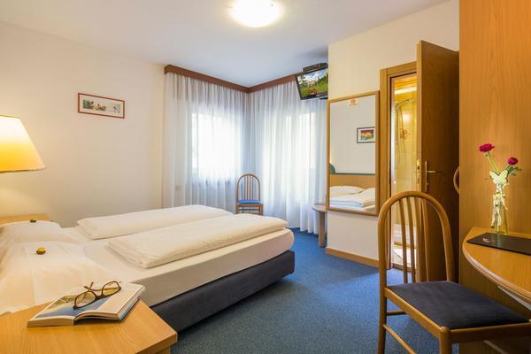 Foto vom Zimmer Garni-Hotel Ai Serrai