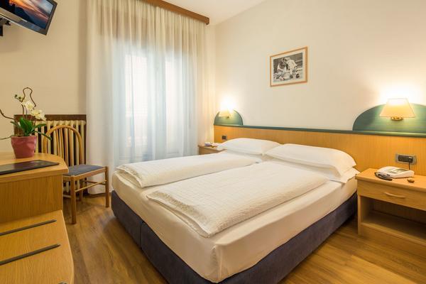 Photo of the room B&B (Garni)-Hotel Ai Serrai