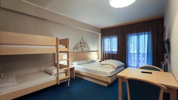 Photo of the room Hotel Principe Marmolada
