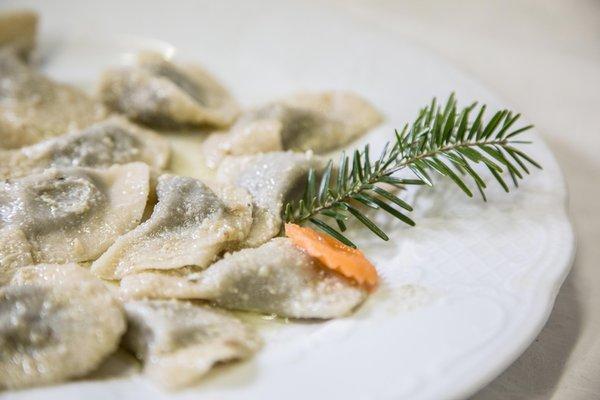 Ricette e proposte gourmet La Montanara