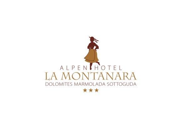 Logo La Montanara
