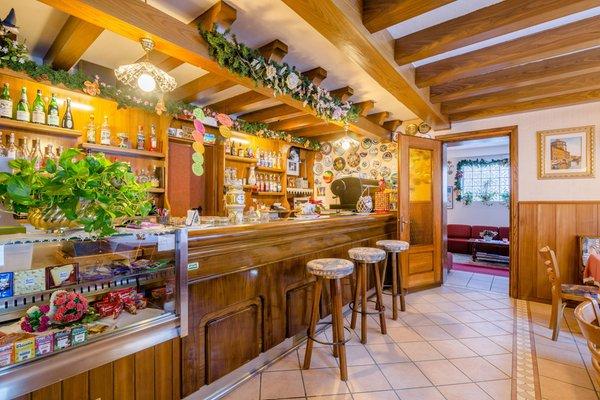 Photo of the bar Hotel Genzianella