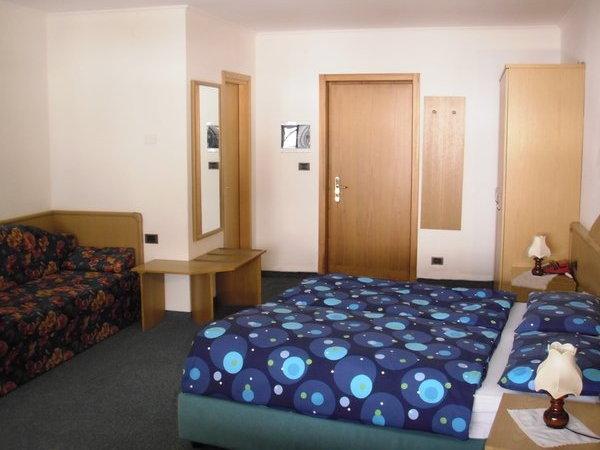 Photo of the room Hotel Rosalpina