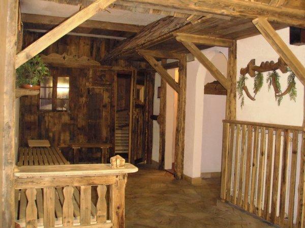 Photo of the sauna Bosco Verde