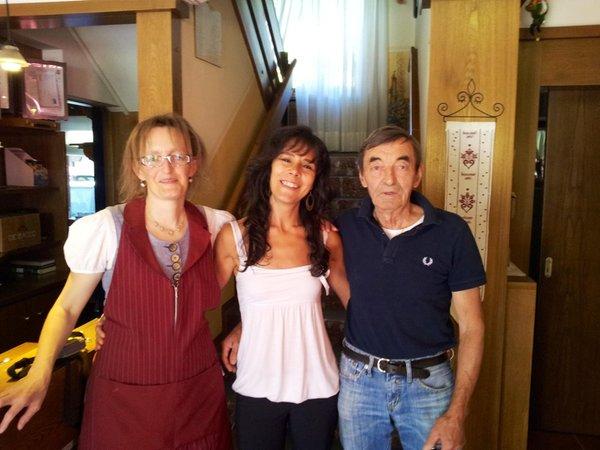 Camoscio - Hotel 3 Sterne Col di Rocca (Marmolada)
