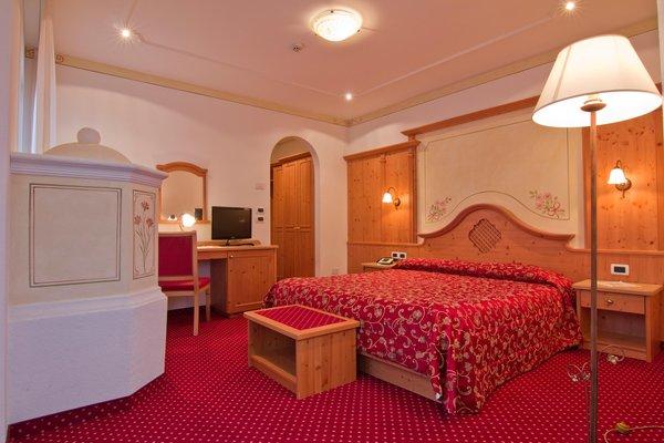 Foto della camera Pineta Pastry Hotel