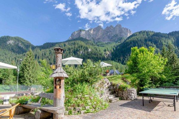 Foto del giardino Col di Rocca (Marmolada)