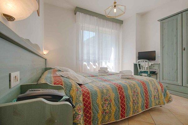 Foto vom Zimmer Hotel Aurora