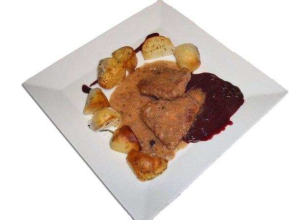 Rezepte und Gourmet-Gerichte Aurora