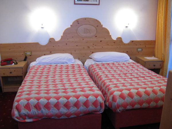 Photo of the room Hotel Albe