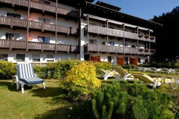 Hotel antares selva gardena val gardena