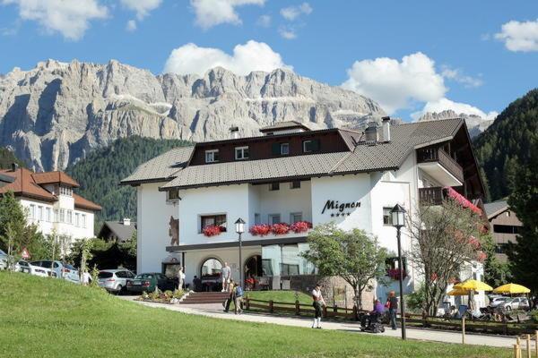 Foto estiva di presentazione Mignon - Hotel 4 stelle