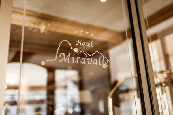 Photo exteriors Hotel Miravalle