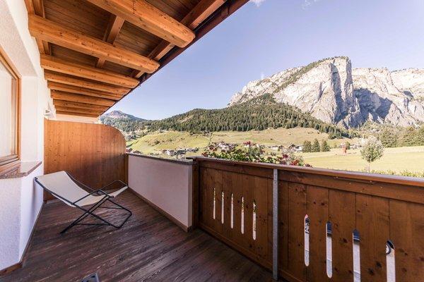 Photo of the balcony Miravalle