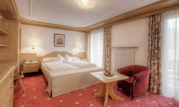 Photo of the room Hotel Tyrol