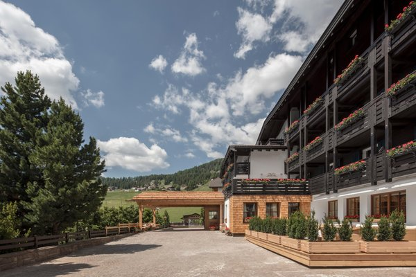 Photo exteriors in summer Tyrol