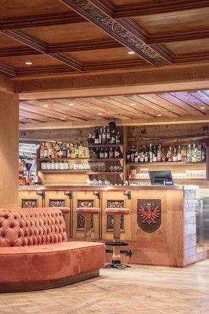Photo of the bar Hotel Tyrol
