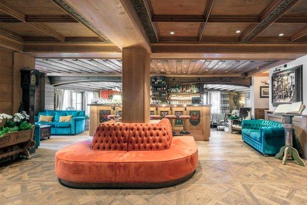 Foto del bar Hotel Tyrol